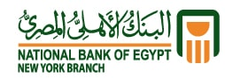 National Bank of Egypt – New York Branch, logo